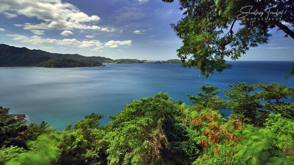Ternate-Maragondon coast, Cavite